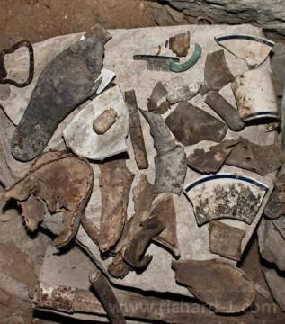 K čemu Sloužilo Stonehenge Nálezy - Pracovali zde lidé … | Nálezy v podzemí | Podzemní ...