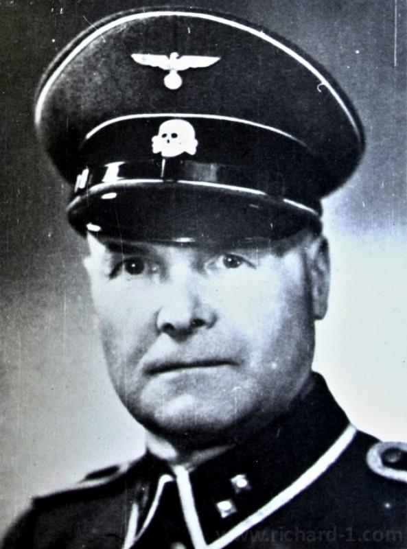 Alfons Bauer - Schwanthalerhöher / Lachendes München